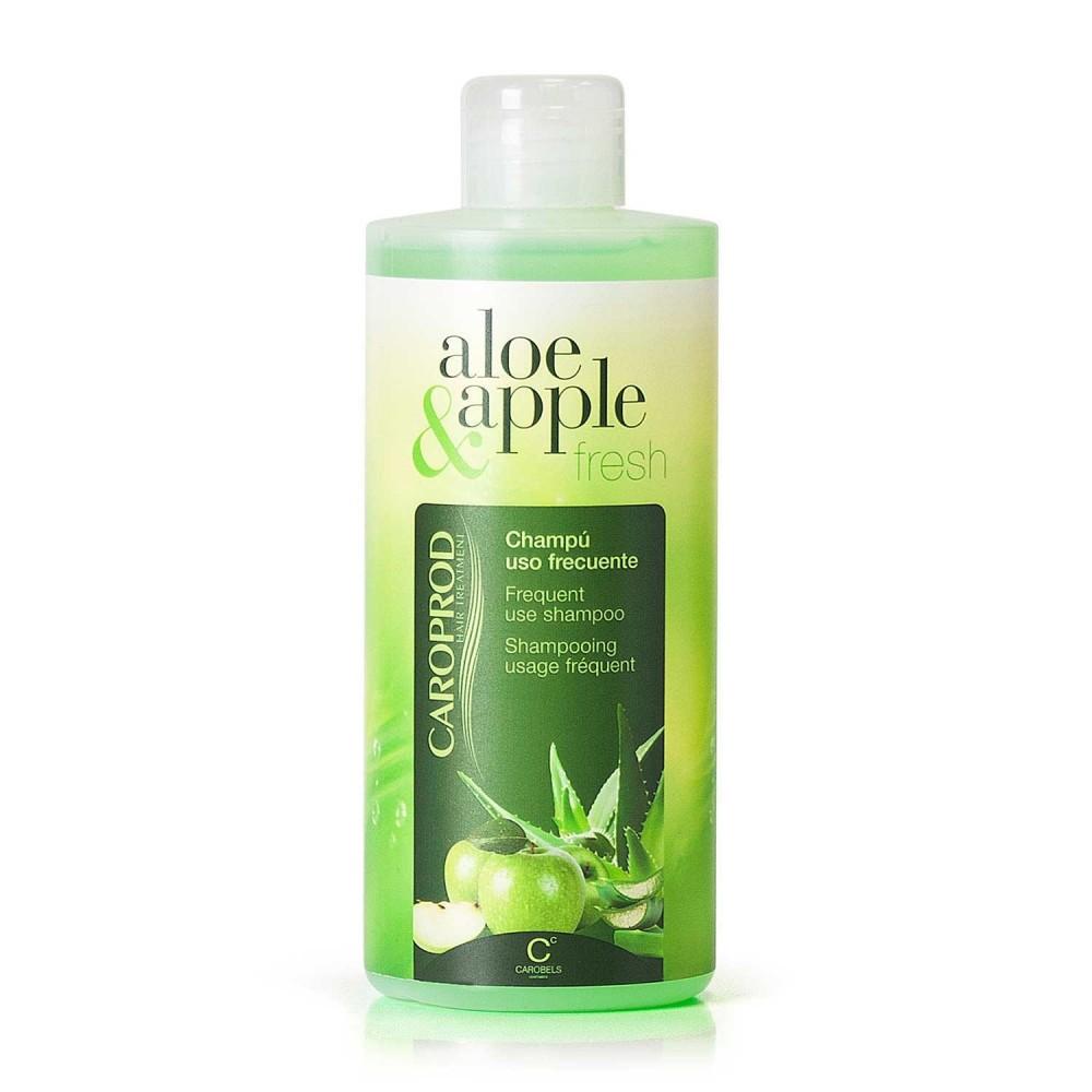 Champú Prodesional Aloe&Apple CPROD Nutristant