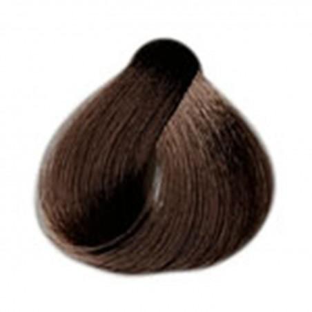 Tinte de pelo Castaño Dorado Caoba Tonology nº 4.35 Ébano