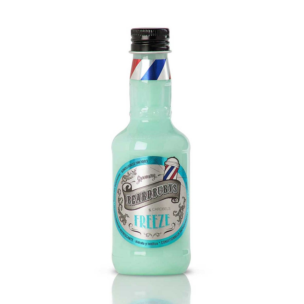 Acondicionador Refrescante Beardburys Freeze