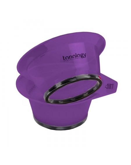 Bowl Silicona Tonology
