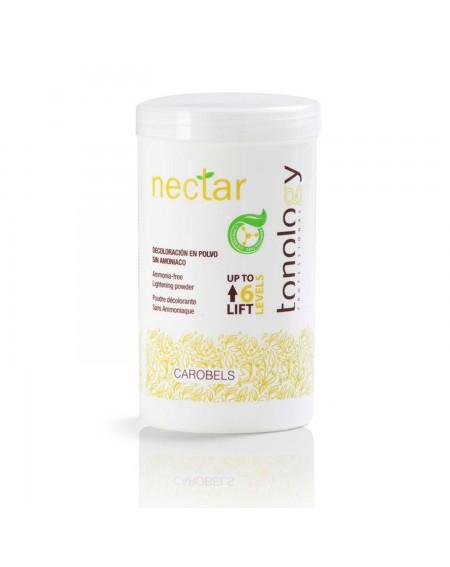 Polvo decolorante Amonia Free Tonology Nectar
