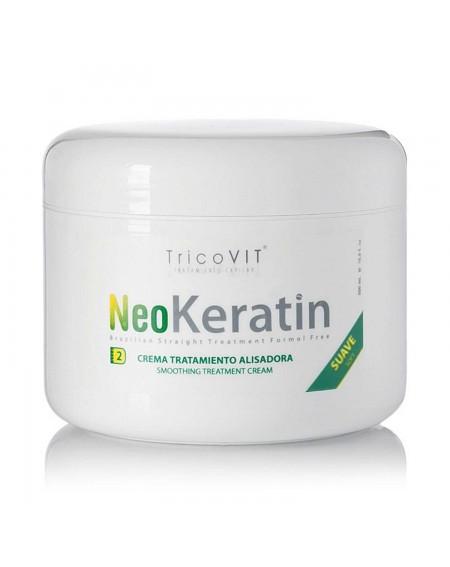 Crema Alisadora Neokeratin S2 suave