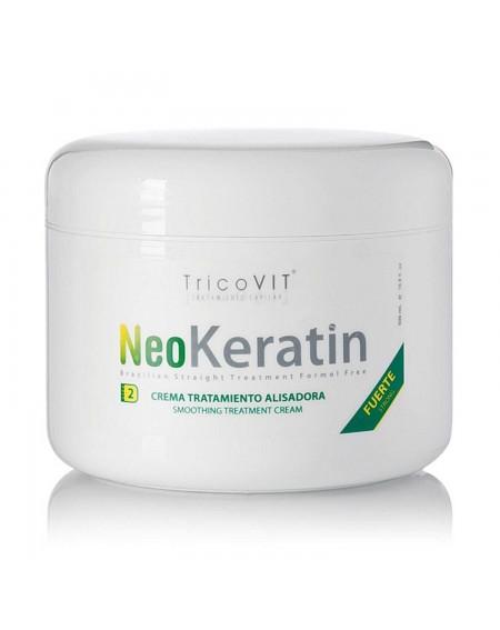Crema Alisadora Neokeratin S2 fuerte