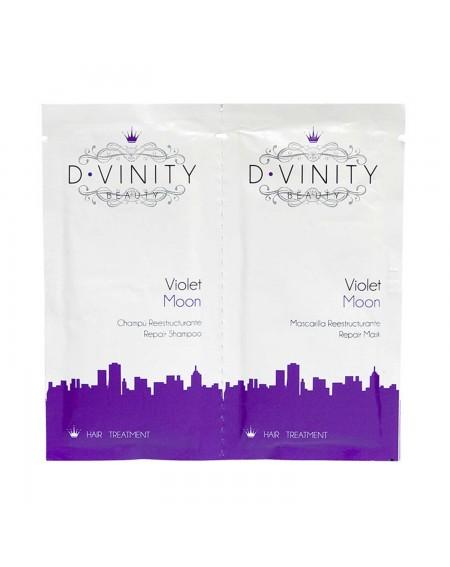 Muestra D·VINITY Violet Moon