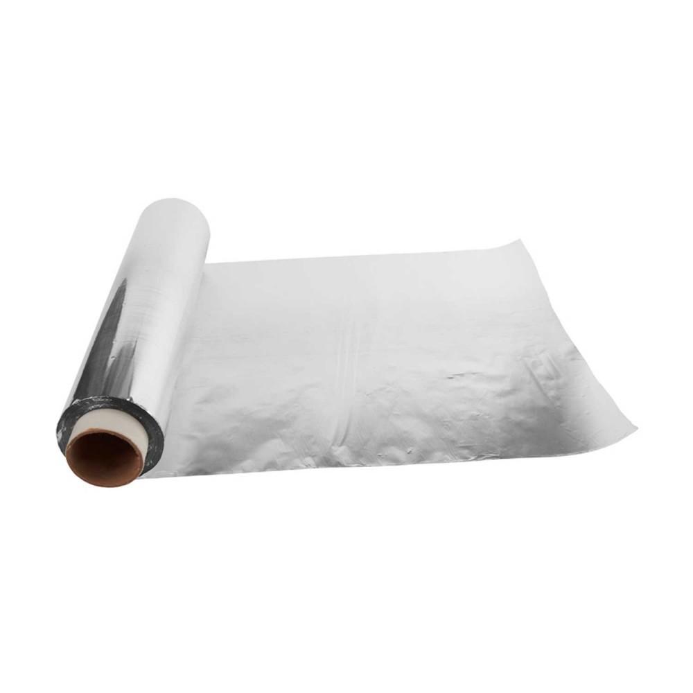 Papel Aluminio para mechas 30cm - 300m