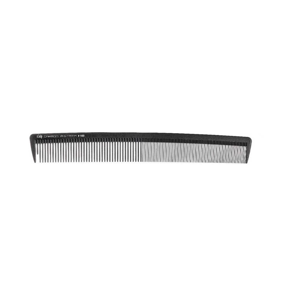 Peine Sculby Carbon A-Statik Corte XL nº103
