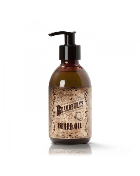 Aceite para barba Beardburys