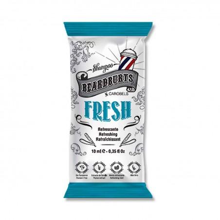 Champú Ultra Refrescante Beardburys Fresh