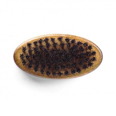 Cerdas de jabali y nailon del cepillo de barba mediano Beardburys