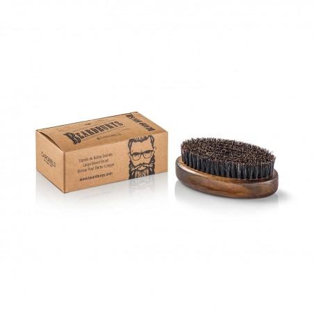 Cepillo barba grande Beardburys con caja