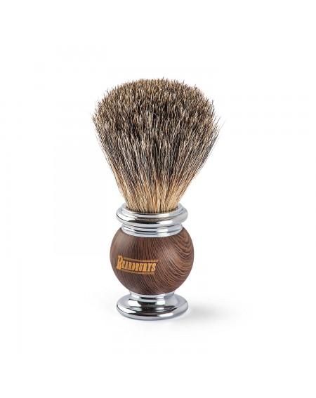 brocha de afeitar Beardburys