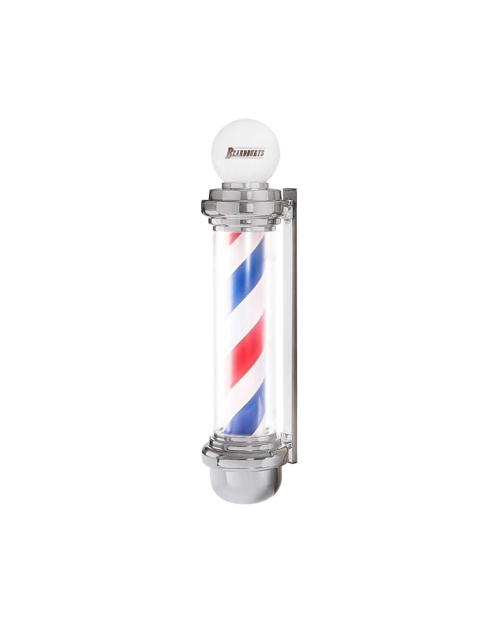 lampara barbero barber pole