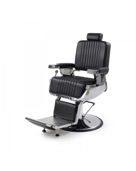 sillón de barbero beardburys brooklyn