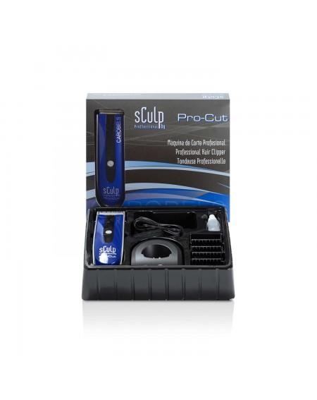 Máquina de cortar el pelo profesional Sculpby Pro-Cut