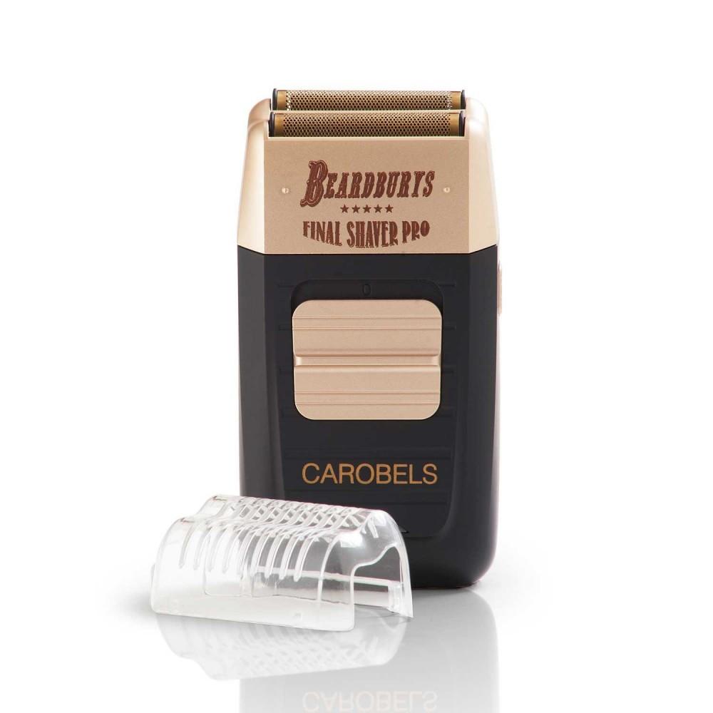 Máquina de afeitar Beardburys Final Shaver Pro