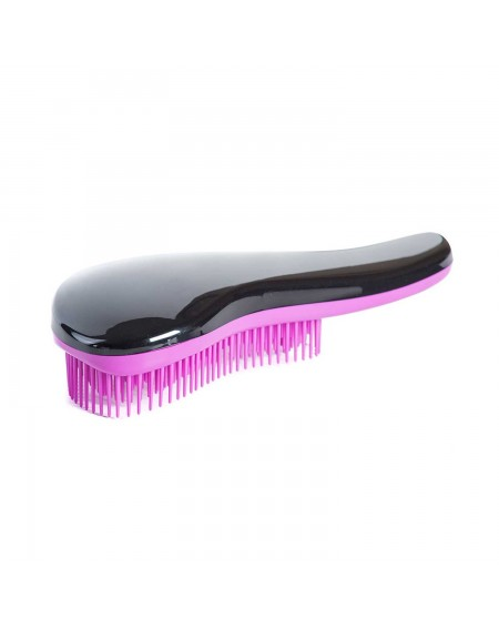 Cepillo Sculpby i-tangle brush Rosa Negro