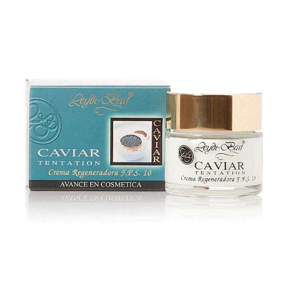 Crema antiarrugas L.B. Caviar Tent