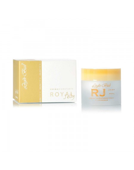 Crema hidratante facial L.B. Jalea Real