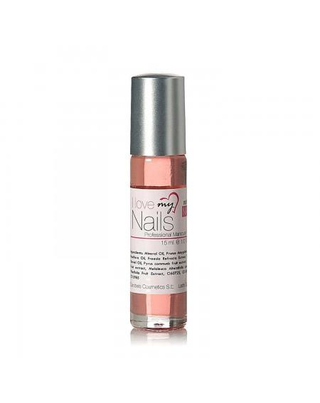 Aceite de cutículas ilmn Nutricuticule Peach