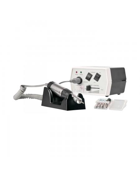 Torno eléctrico manicura y pedicura ilmn D-400