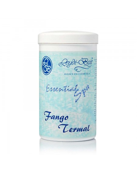 Fango termal Essential Spa