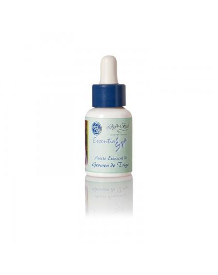 Aceite esencial de germen de trigo Essential Spa