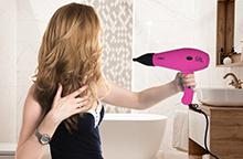 El secador de pelo mejor valorado