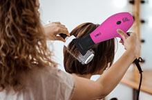 Secador de pelo para dejar tu cabello mucho mas brillante